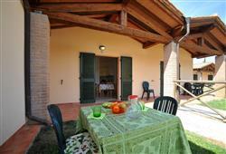 Village Casa in Maremma11