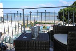 Hotel La Playa4