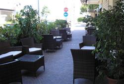 Hotel La Playa5