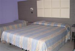 Hotel La Playa3