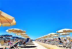 Hotel La Playa9