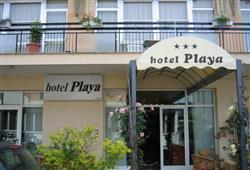 Hotel La Playa1