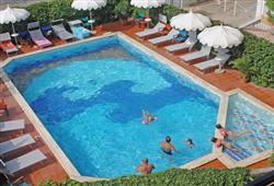 Hotel President - Lido di Jesolo***2