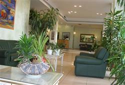 Hotel Calabresi****4