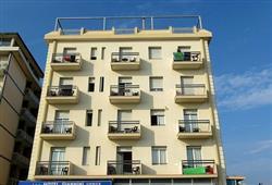 Hotel Giannini***2