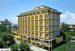 Hotel Sorriso***1