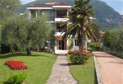 Hotel Villa Angela***1