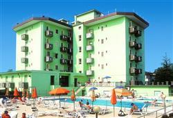 Hotel Vianello***1
