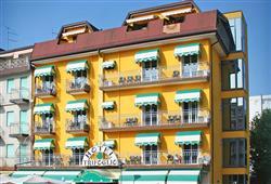 Hotel Trifoglio***0