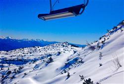 Hotel Piancastello - 5denní lyžařský balíček se skipasem a dopravou v ceně***16