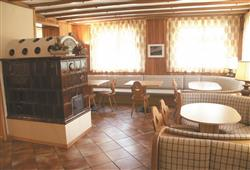Hotel Santellina***5