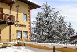 Hotel Corona***0