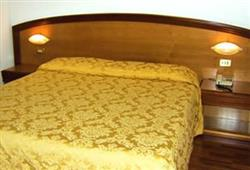 Hotel Posta - 6denní lyžařský balíček se skipasem a dopravou v ceně***3