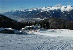 Hotel Posta - 6denní lyžařský balíček se skipasem a dopravou v ceně***22
