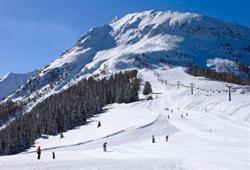 Hotel Posta - 6denní lyžařský balíček se skipasem a dopravou v ceně***30