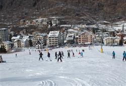Hotel Posta - 6denní lyžařský balíček se skipasem a dopravou v ceně***31