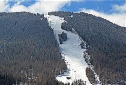 Hotel Posta - 6denní lyžařský balíček se skipasem a dopravou v ceně***32