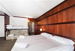 Hotel Piandineve****4