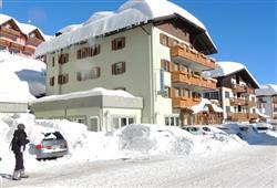 Hotel Eden - Passo Tonale***1