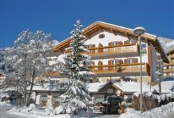 Hotel Cristallo - Vigo di Fassa***0