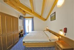 Hotel Cristallo - Vigo di Fassa***3