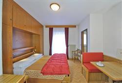 Hotel Cristallo - Vigo di Fassa***4