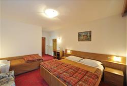 Hotel Cristallo - Vigo di Fassa***6