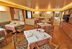 Hotel Cristallo - Vigo di Fassa***8