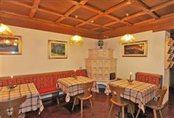 Hotel Cristallo - Vigo di Fassa***9