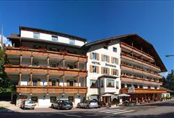 Hotel Dolomiti***1