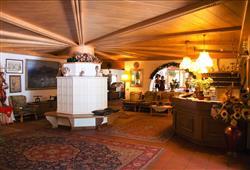 Hotel Dolomiti***16
