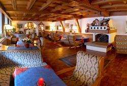 Hotel Dolomiti***10