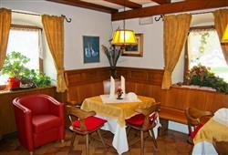 Hotel Dolomiti***18