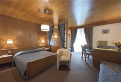 Hotel Dolomiti***5