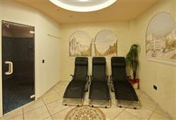 Hotel Dolomiti***6
