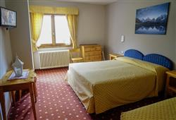 Hotel Meuble Sci Sport Hotel** and Residence*****4