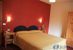 Hotel Meuble Sci Sport Hotel** and Residence*****5