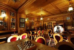 Hotel Ancora – Castello Molina di Fiemme****11