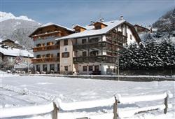Hotel Montanara - Predazzo***0