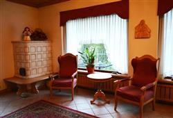 Hotel Villa Lucin***9
