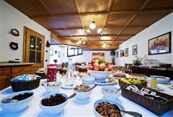 Hotel Villa Lucin***7