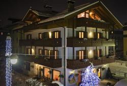 Hotel Villa Lucin***0