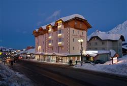 Sport hotel Vittoria****0