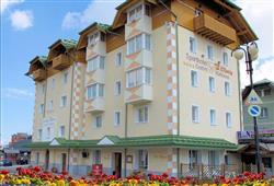 Sport hotel Vittoria****2