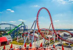 Největší zábavní park v Polsku – Energylandia