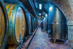 Navštívit můžete i nejstarší vinařství v Rakousku