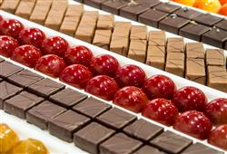 SALON DU CHOCOLAT: Největší světový festival čokolády a kakaa v Paříži9