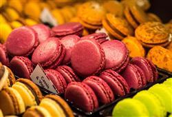 SALON DU CHOCOLAT: Největší světový festival čokolády a kakaa v Paříži10