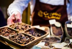 SALON DU CHOCOLAT: Největší světový festival čokolády a kakaa v Paříži1