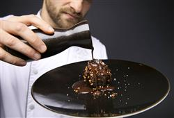 SALON DU CHOCOLAT: Největší světový festival čokolády a kakaa v Paříži2